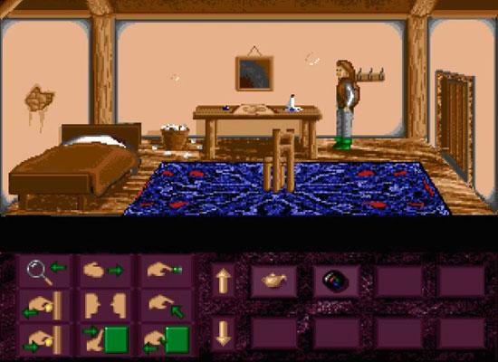 Keith's Quest (Amiga)