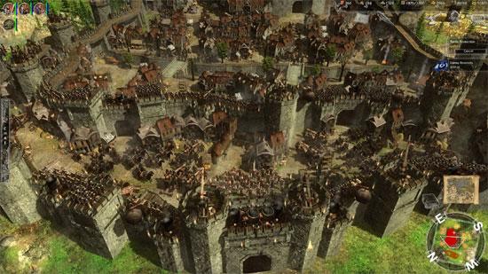 Kingdom Wars is free to play