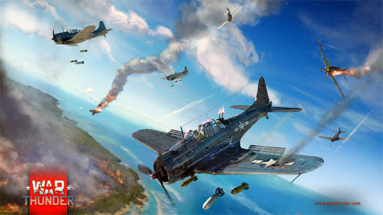 War Thunder – New gamemodes and more