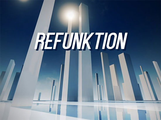 Refunktion v1.3 (episode 1)