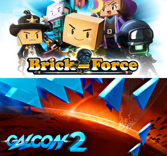 A new wave of Free games on Steam