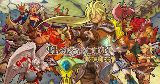 Hartacon Tactics (Alpha release)