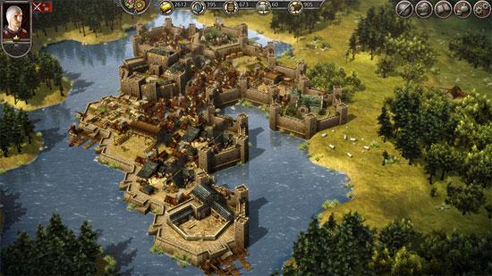 TOTAL WAR BATTLES: KINGDOM announced!