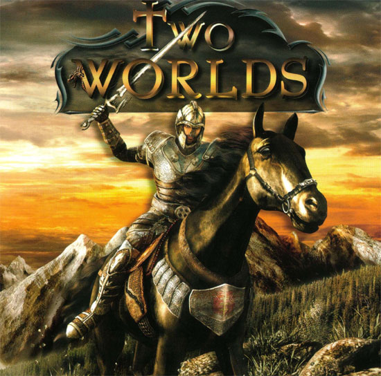 DLH-Net gifts Steam Keys for Two Worlds GOTY
