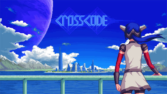 CrossCode (demo)