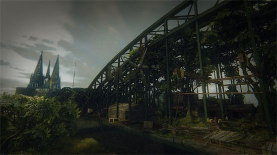 Survarium European Open Beta