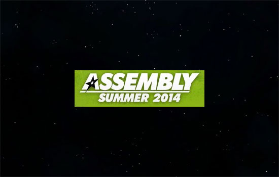 Assembly Summer 2014 (gamepack)