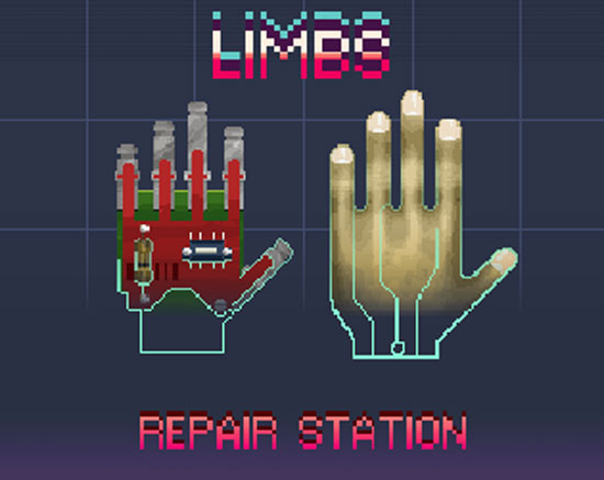 Limbs Repair Station
