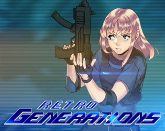 Retro Generations