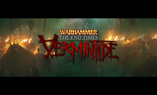 Free Weekend – Warhammer: End Times – Vermintide
