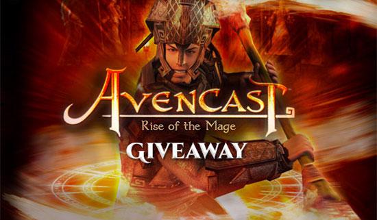 Avencast Giveaway!