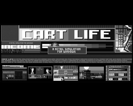 Cart Life: Retail Simulator