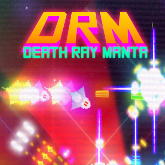 Death Ray Manta, SYNSO and more are now freeware