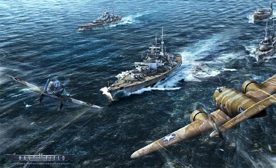 Navy Field 2 on Steam