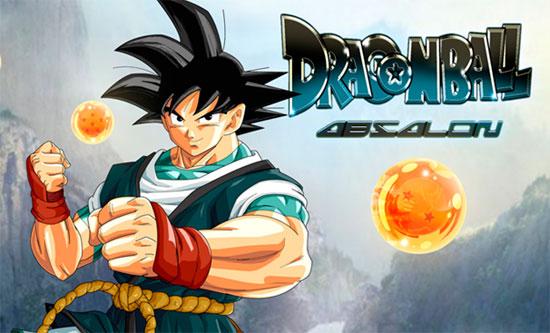 Dragon Ball Absalon
