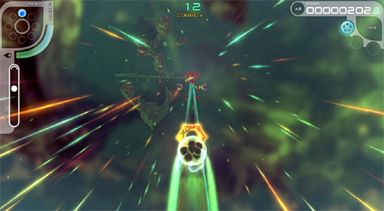 Official Steam Release of the Arcade Game Fermi's Path