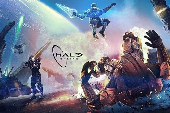 Halo Online for everyone (with a mod)