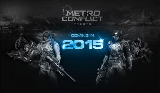 Metro Conflict Announced