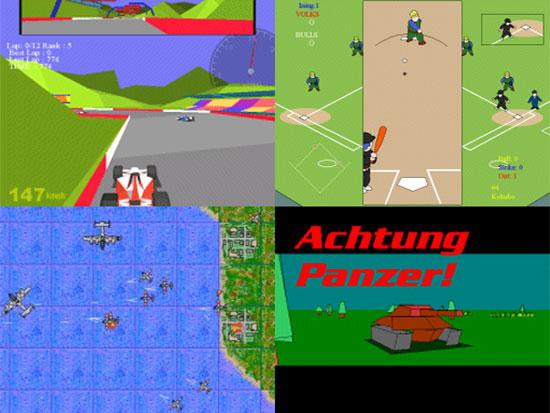 Tokumizman Gamepack