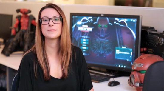 Warhammer 40,000: Regicide First Look Video