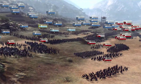 Total War: ARENA Early access and trailer