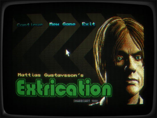 Extrication