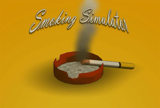 Smoking Simulator (demo)