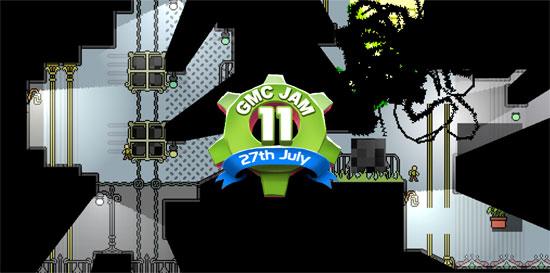 Gmc jam 11 Gamepack