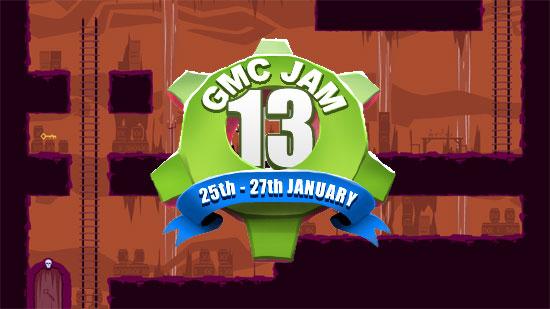 Gmc Jam 13 – Top 5