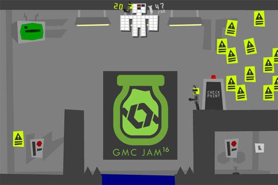 GMC 16 Jam – Top 10