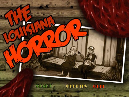 The Louisiana Horror