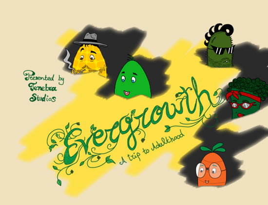 Evergrowth – A trip to adulthood