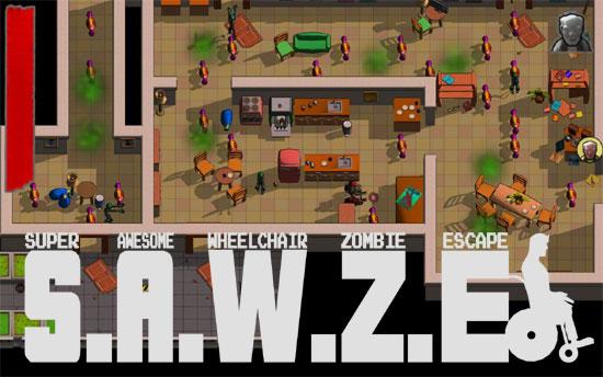 S.A.W.Z.E.