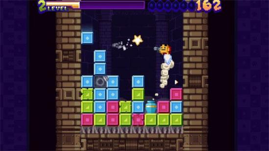 Super Puzzle Platformer Plus