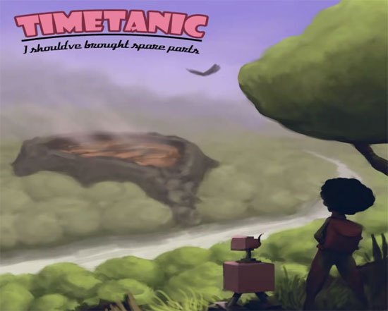 Timetanic