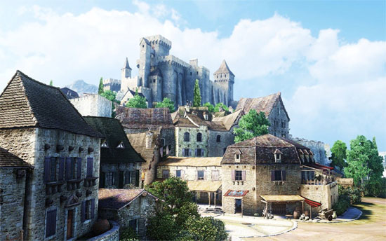 Black Desert Online FREE for a limited time
