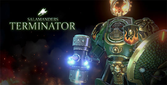 Warhammer 40,000: Dark Nexus Arena (Steam Early Access)