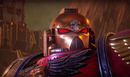 Warhammer 40,000 : Eternal Crusade is on Steam Early Access!