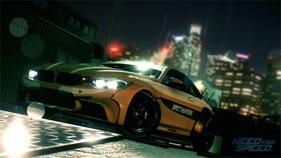 Need For Speed: Most Wanted is free for a limited time on Origin