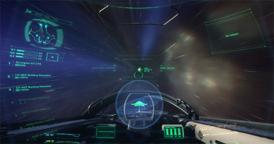 Star Citizen is free to try until 8th February