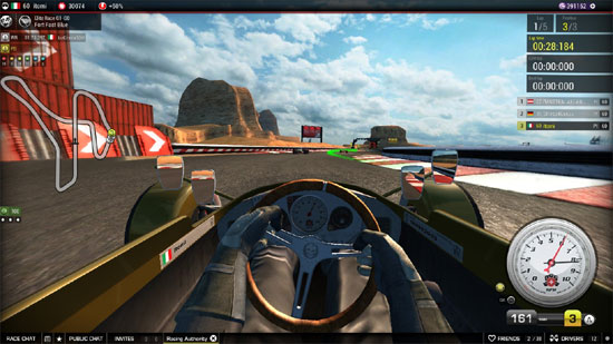 Victory: The Age of Racing goes FREE!