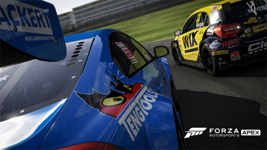 Forza Motorsport 6: Apex (Windows 10)