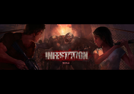 Infestation World Open Beta