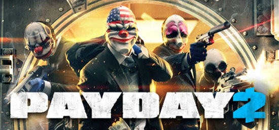 PayDay 2 Free to play for 12 days