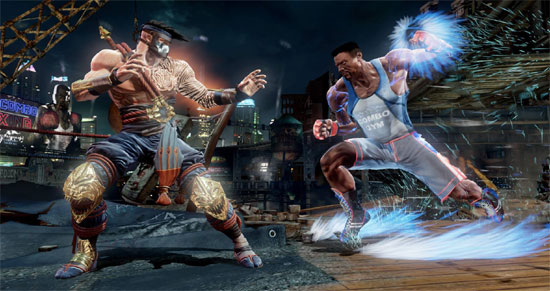 Killer Instinct (Windows 10)