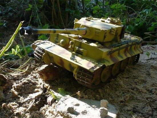Panzer Combat II (Tabletop)