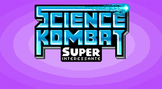 SCIENCE KOMBAT (Browser)