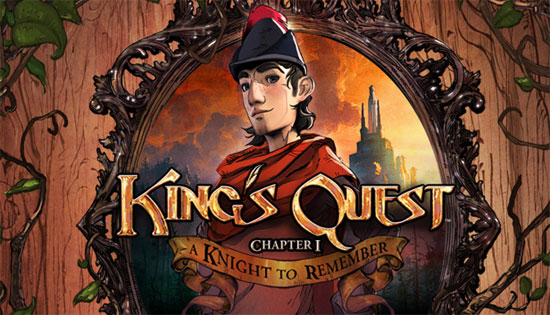 King's Quest – Chapter 1 is FREE