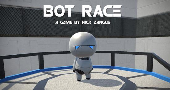 Bot Race
