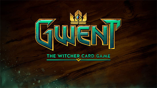 GWENT announced (THE WITCHER CARD GAME)